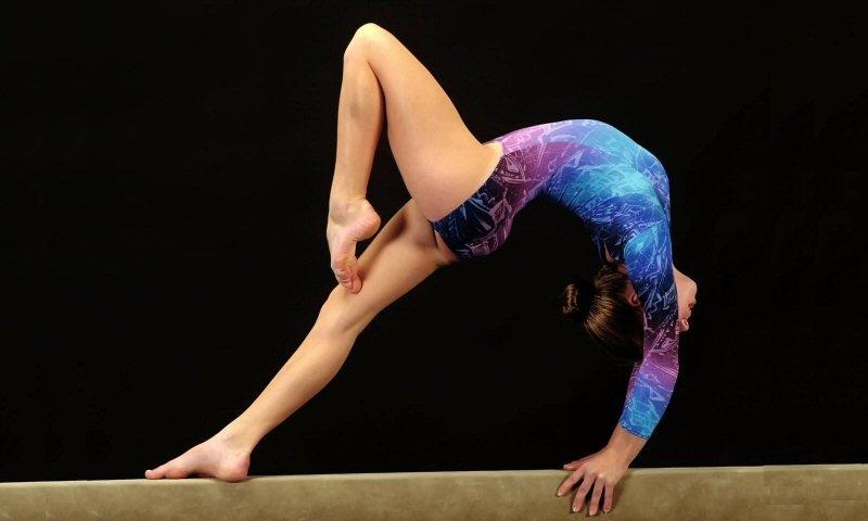 ginnastica artistica femminile